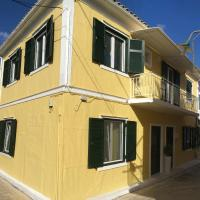Lefkas Marine Apartment