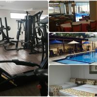Laguna Plaza Hotel