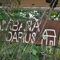 Cabaña Darius