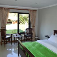 Aramesh Guesthouse and B&B