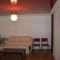 Apartment On Pribuzhskaya 2