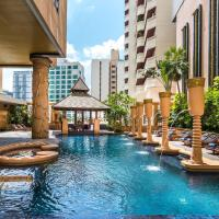 Grand Sukhumvit Hotel Bangkok - Managed by Accor