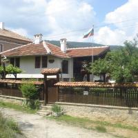 Dyadovata Kashta