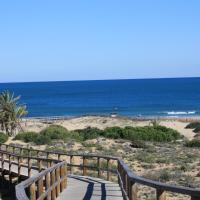 Apartament Playa Arenales