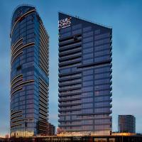 Four Points by Sheraton Batisehir Airport, Istanbul - Promo Code Details
