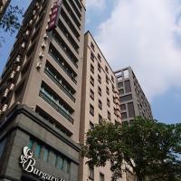 Burgary Hotel