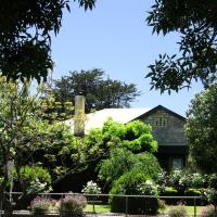 Angaston Rose Bed and Breakfast