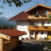 Gästehaus Alpengruß