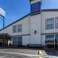 Motel 6 Fort Worth - Seminary