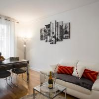 Appartement GowithOh Nivert
