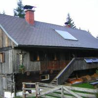 Hubenbauer Hütte