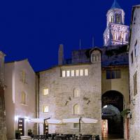 Hotel Vestibul Palace & Villa - Small Luxury Hotels Of The World, Split - Promo Code Details
