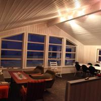 Stranda Lodge