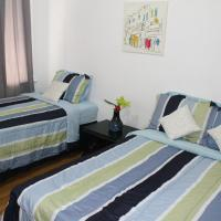 Adib Apartments - 840 Woodroffe Ave, Unit 1