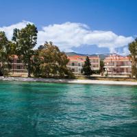 Condo Hotel  Eucalyptus Apartments