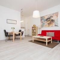 Apartment in Rixdorf