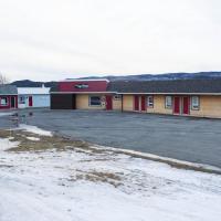 Motel Caleverre