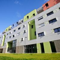 Odalys Appart'hotel Tours