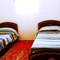 Adrar Apartment