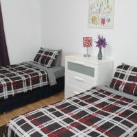 Adib Apartments - 931 Pinecrest Rd, Unit A
