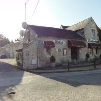 Hotel Restaurant - La Ferme de Vaux