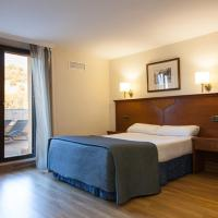 Hotel Alixares