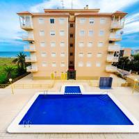 Apartment Pleamar 21