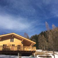Schnuckelina-Hütte