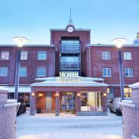Best Western Hotel Vallonia