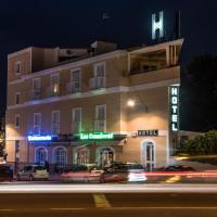 Hotel Los Cazadores