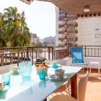 Apartamento Playa Gandía Bellavista