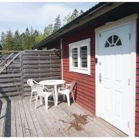 One-Bedroom Holiday home Gotlands Tofta 0 09