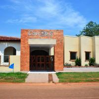 Canoas Hotel