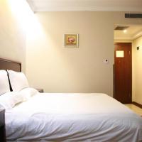 GreenTree Inn Beijing Tongzhou Tuqiao Subway Station Express Hotel