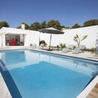 Gorgeous contemporary villa