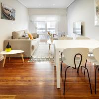 Be Bop Apartment by FeelFree Rentals