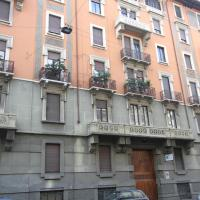 Hotel Brasil Milan(호텔 브라실 밀란)