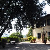 Villa Il Leccio