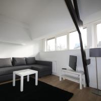 Luxury Apartments Utrecht ll