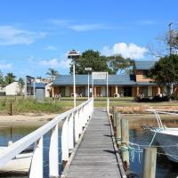 Lakeside Motel Waterfront
