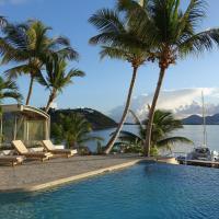 LagoonSide - Villas-apartments