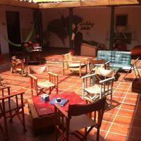 Enjoy Zipaquirá Hostel