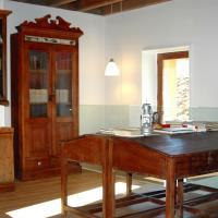 Casa rural Señores de Cuba