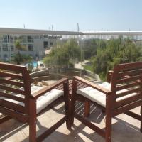 AA Yafit Luxury Apartment