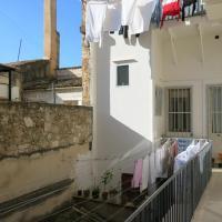 Cuccìa Apartment