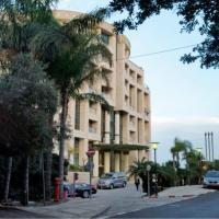 Luxury Apartment Beautiful View Haifa 109