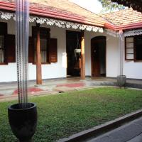 Villa Nilmanel