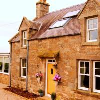 Kersmains Cottage