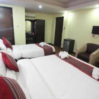 Kathmandu Home Annex