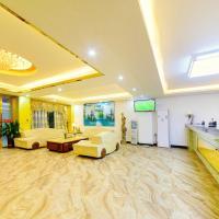 Guangzhou Seven-Star Service Apartment